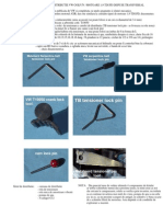 AXR Timing Belt Procedure[1]