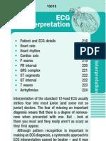 ECG Inerpretition