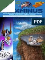 Broj 42...No.42...MaxMinus magazin..06.01.2012.