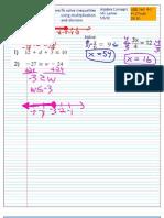 SolveInequalitiesMultDiv