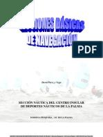 Lecciones Básicas de Navegación a Vela