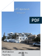 Denhil Appartments PDF Booklet Email