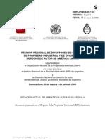 Situación actual del derecho de autor en Guatemala