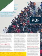 So foot, les ultras tunisiens 3
