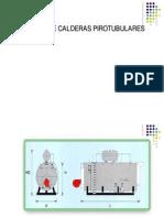 17302238 CALDERAS Pirotubulares