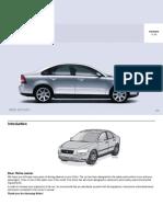 Volvo S40 Manual