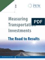 Transportation Report 2011