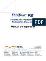 F2 Manual Spanish