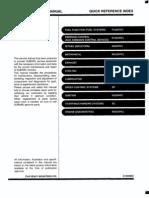 Impreza Repair Manual