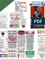 Bulletin 010812