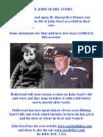The John Searl Story