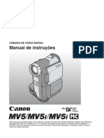 Manual Da Tua Camera