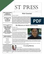 First Press 12-01 Press