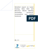DL 1.1 Report on Technologies 5 11
