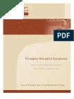 School Financing Reform - CPRE - October 2008