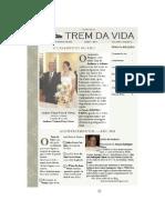 TREM DA VIDA -FAMILIA NEVES