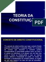 01. TEORIA DA CONSTITUIÇÃO