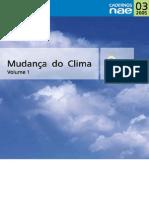 Cadernos NAE – Mudança do Clima I