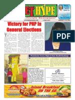 Street Hype - Jan 1-18, 2012 Issue-2