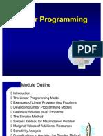 Linear Programming 1