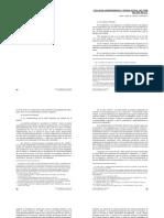 Evolucion Jursprudencial y Estado Actual Del Tope Del Art. 245