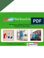 Shiv Heavy Engineering Equipments Pvt. Ltd Maharashtra india