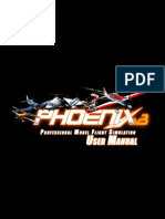 Phoenix User Manual v3 GB