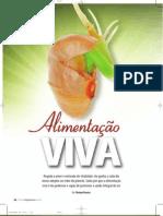 Alimentacao Viva Viviane Vegetarianos
