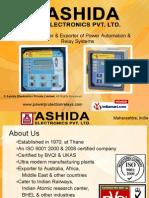 Ashida Electronics Private Limited Maharashtra India
