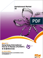 FILMART 2011 Brochure En