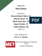Economics Final Word Document
