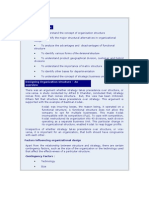 2. Strategic Organization Design