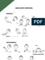 VOCABULARIO BIMODA1