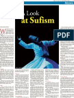 A Look at Sufism.7