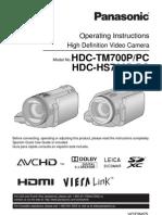 HDCHS700-MUL