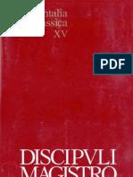 Discipuli magistro. К 80-летию Н.А.Федорова. (Orientalia et classica). - 2008