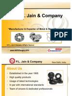 P. L. Jain & Company Delhi India
