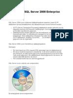 01 Microsoft SQL Server 2008 Enterprise Edition