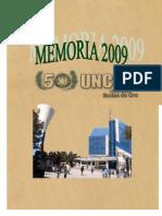 PLAN_10437_Memoria UNCP 2009_2010