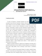 CONTRIBUIÇÕES DO DISQUE-GRAMÁTICA PARA A FORMAÇÃO DE REVISORES DE TEXTOS