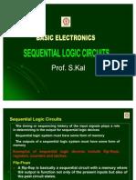 Bel 14 Sequential Logic