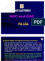 Bel_16_ADC and DAC