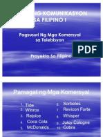 Filipino-Pagsusuri Ng Komersyal Sa Telebisyon1