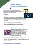 MBC Newsletter 01-01-2012