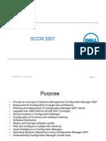 SCCM 2007-Day2