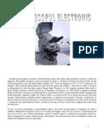 Microscop Electronic