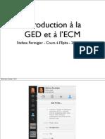 cours-ecm-epita-2011