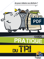 Le guide pratique du tri