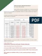 Caso Practico Instrumentos Financieros de Deuda