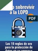 10 REGLAS de ORO Proteccion_de_datos